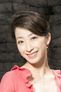 Saito Miho Portrait